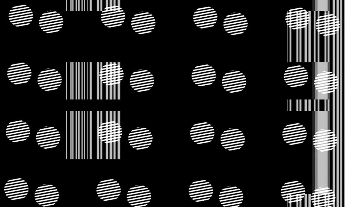 Distorted Vision | Ilustração: Distorted Vision