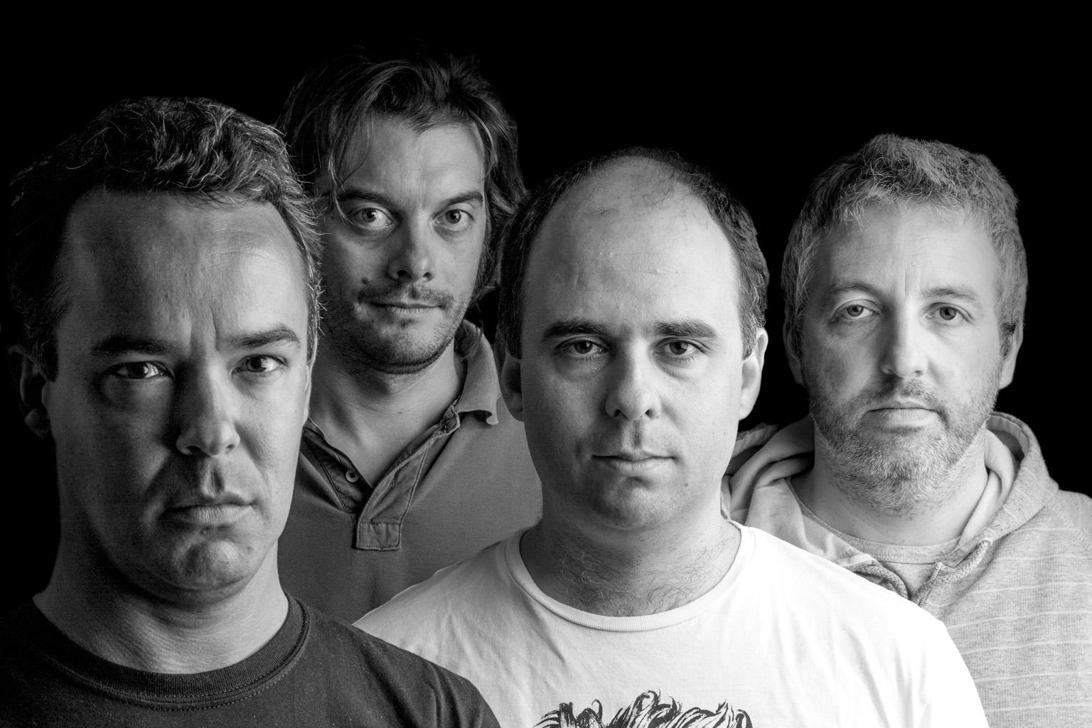 Urbanature | Luís Madureira, João Marques, Nuno Camacho e Francisco Cardoso
