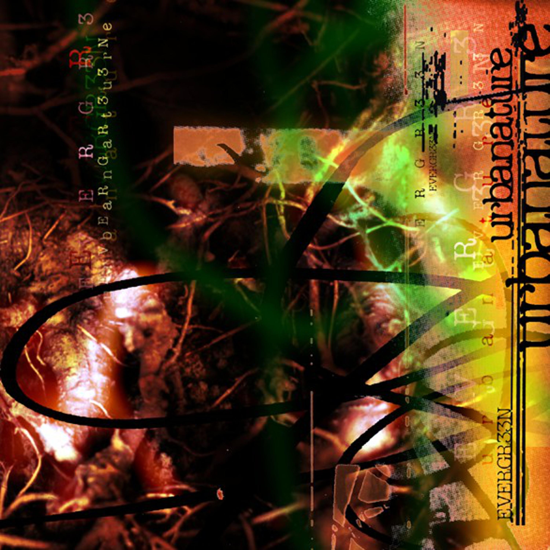 Evergr33n: o primeiro discos dos Urbanature foi editado em 1999