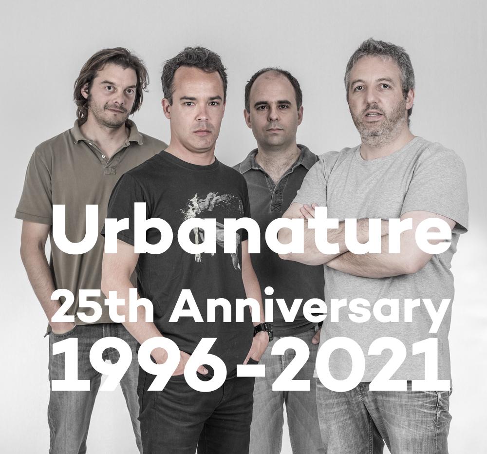 Urbanature | 25th Anniversary